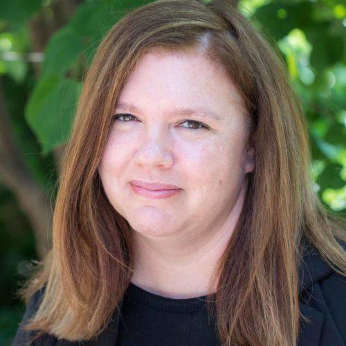 Alysha Munnikhuysen